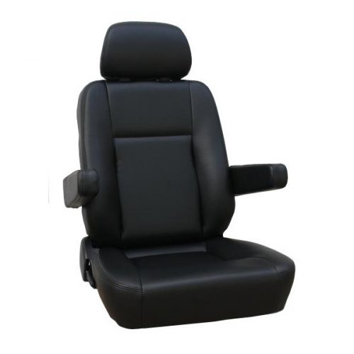 Machinery Seat