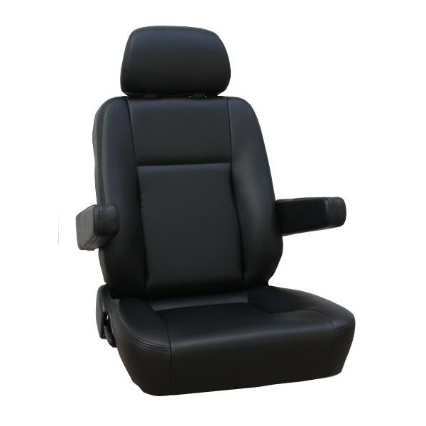 Machinery Seat