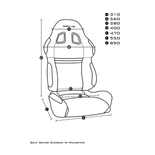 Sport Seat DWPC Measurement