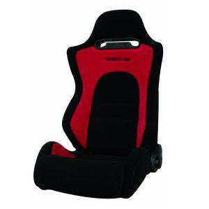Sport-Seat-E8-BlackRed
