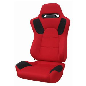 Sport-Seat-Edition-Red