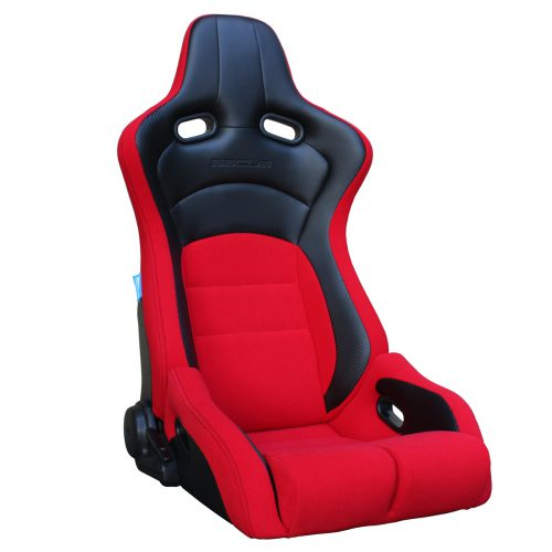 Sport-Seat-VIPER-110-Red