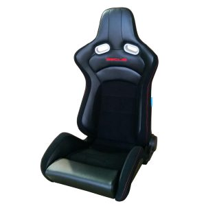 Sport-Seat-VIPER-611-Black