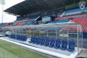 Stadium JB6