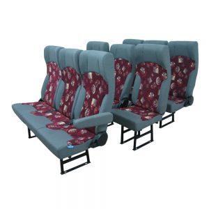 Van Seat TS1109