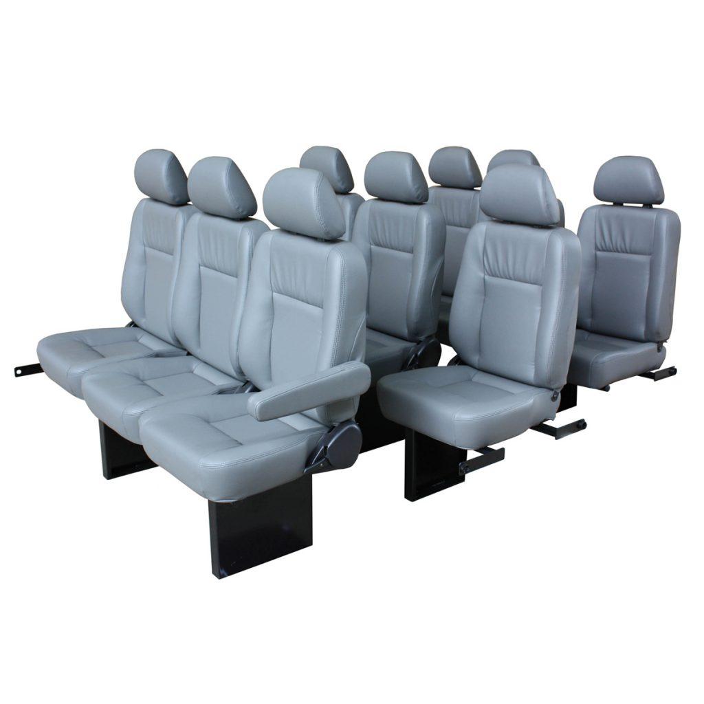 van seat twr 9 seater sscus. Black Bedroom Furniture Sets. Home Design Ideas