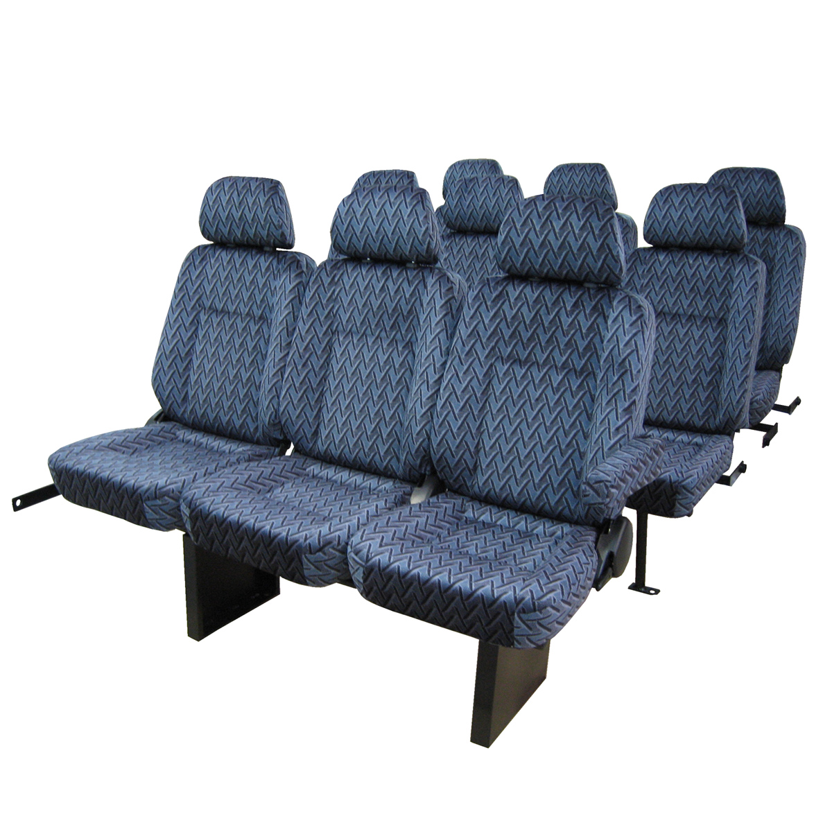 sscus van seats products